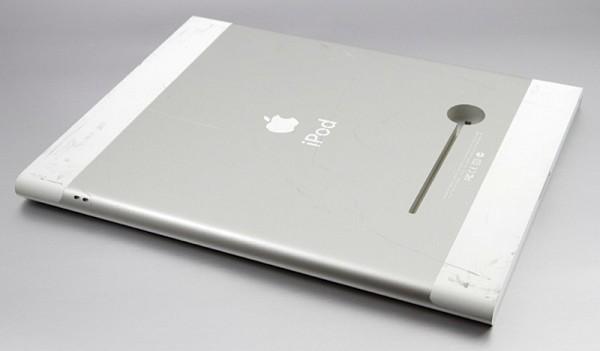 prototipo ipad