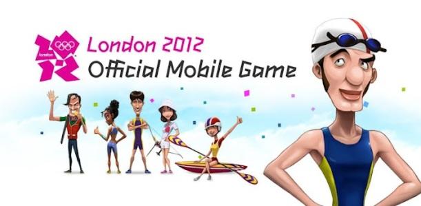 videojuegos de las olimpiadas 2012