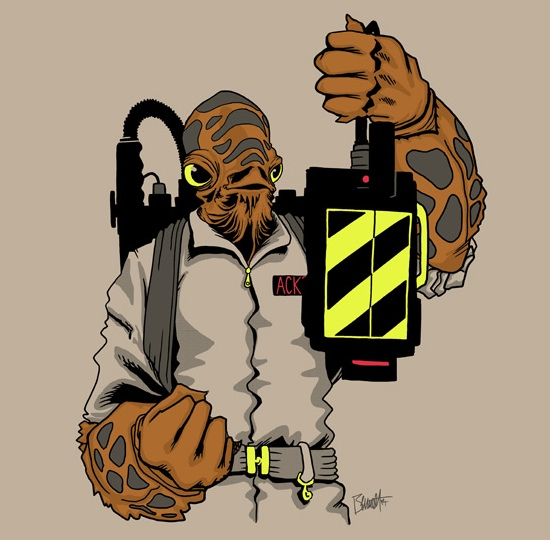 camisetas geek starwars