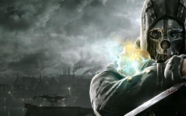 Dishonored videojuego