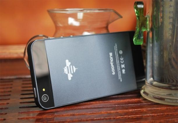 clon de iphone 5