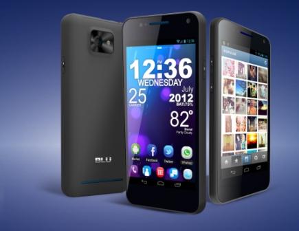 SMARTPHONE Vivo 4.3
