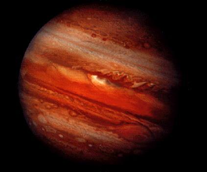 sonidos planetarios